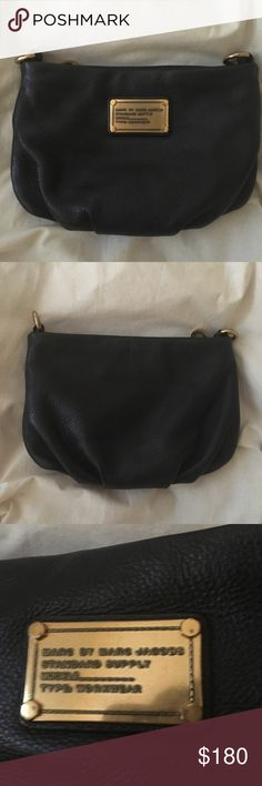Marc by Marc Jacobs Percy Crossbody Bag This is the OG Percy cross body! Purchased at Nordstrom about 3 years ago. Minimal wear. As photographed. Just a couple scratches on the hardware. Crossbody strap included. Marc By Marc Jacobs Bags Crossbody Bags