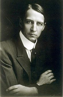 "Herbert Eugene Bolton, AHA president 1932.  His presidential address, ""The Epic of Greater America,"" can be read here: http://www.historians.org/info/AHA_History/hebolton.htm"