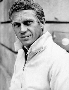 """""""I live for myself and answer to nobody""""    Steve McQueen  (1930-1980)"""