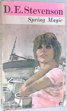 Cover art by Michael Johnson (TBC) 1966.