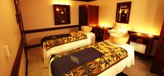 Disneys Grand California Hotel Spa Mandara