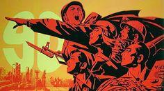 Arti-Facto: Cartelería y algunos murales de Corea del Norte