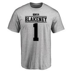 Isaac Blakeney Player Issued T-Shirt - Ash - $25.95