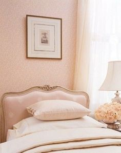 Lovely simple design extremely feminine for working girls first apartment indulge