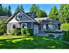 1222 GOWER POINT RD, Gibsons, Sunshine Coast, $684,000.00