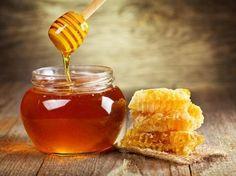 Remedios naturales para la amigdalitis a base de miel