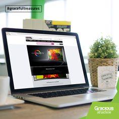 De Samung OLED TV pagina die het Graceful Designteam heeft gerealiseerd voor Plasma-Discounter.nl
