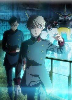 Animes-Mangas-DDL | Aldnoah.Zero S2 VOSTFR BLURAY
