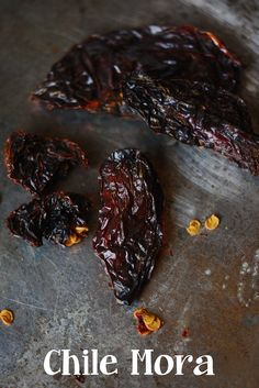 how to use dried chipotle chiles