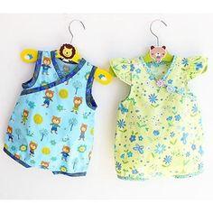 KATIA Spain Sewing Pattern Knickers /& Bandana Bib Multi Sized Baby Top