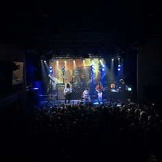 Weezer performs at The Sinclair in Harvard Square in #CambridgeMA on October 26th 2014.