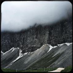 Will these clouds bring snow? #soultravels #outdoorgirl #adventuregirl #mindful #munichandthemountains