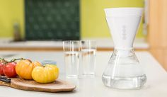 Soma: Makers of the Sustainable Glass Water Filter