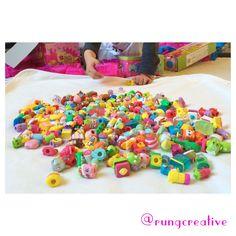 Shopkins toys collection @shopkinsworld