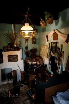 Muzeul Satului Hategan - Pesteana - GhidVideoTuristic.ro