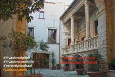 #invasionidigitali  1° Maggio piazza Valdesi ore 15.30 Cosenza