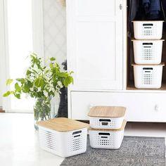 #smartstorebasket hashtag on Instagram • Photos and Videos Storage Boxes, Storage Spaces, Bedroom Closet Storage, Furniture, Home Decor, Organization, Storage Crates, Decoration Home, Room Decor