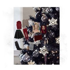 """""""Christmas party"""" by lauryngrimes on Polyvore featuring Glamorous, Liliana, Agent 18, BP., Whiteley, Louis Vuitton and Tiffany & Co."""