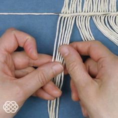 Using this pattern you can make: Table runner, Bag, Pillow cover, Wall decor, etc. Macrame Plant Hanger Patterns, Free Macrame Patterns, Macrame Wall Hanging Patterns, Macrame Plant Hangers, Macrame Art, Macrame Design, Macrame Projects, Macrame Jewelry Tutorial, Micro Macramé