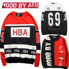 hba clothing - Google Search