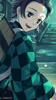 Tanjirou, Nezuko, Kimetsu no Yaiba, Wallpaper Manga Anime, Fanarts Anime, Anime Demon, Otaku Anime, Anime Guys, Anime Characters, Anime Art, Wallpaper Anime Hd, Graphic Wallpaper