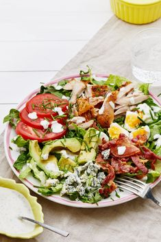 Easy Low Carb Vegetarian Recipes For Weight Loss.Keto Salad Recipes: 12 Easy And Delicious Vegetarian . My Favorite Low Carb And Keto Casserole Recipes Kalyn's . Low Carb Vegetarian Recipes, Low Carb Recipes, Diet Recipes, Healthy Recipes, Ensalada Cobb, Keto Chicken Salad, Avocado Chicken, Bacon Avocado, Chicken Eggs