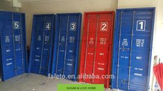 Source industrial furniture for restaurant ,shipping container door, metal door on m.alibaba.com