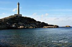 Cabo de Palos cotas de Murcia
