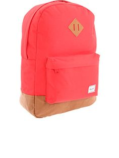 Herschel at Zappos. Free shipping, free returns, more happiness!