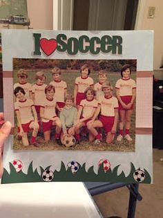 stampncricut: I Love Soccer Page