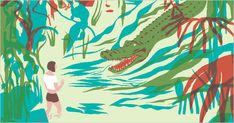 Book Review - Swamplandia! - By Karen Russell - NYTimes.com