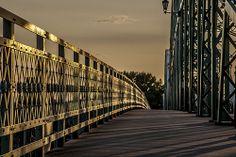 Mária Valéria Bridge - Esztergom, Hungary