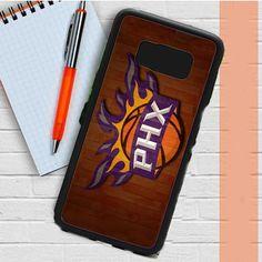Phoenix Suns Symbol Samsung Galaxy S8 Plus Case Casefreed