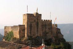 Castillo de Yeste, Albacete - España