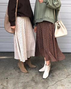 maxi gonne moda Source by gloriadiblasi outfits Look Fashion, Korean Fashion, Fashion Models, Womens Fashion, Fashion Trends, Classic Fashion, Party Fashion, Fashion Tips, Mode Outfits