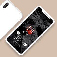 App Ui, Ui Ux, Foto Text, Home Phone, Mobile Design, Ui Design, Homescreen, Invites, Phones