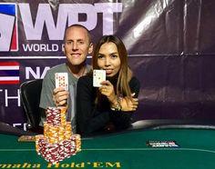 Cacho Korn se llevó el WPT Tailandia por U$S 17.557