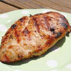 Garlic Herbed Chicken - Allrecipes.com