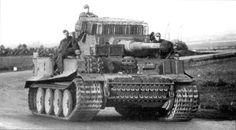 Stuka — Gas Tiger