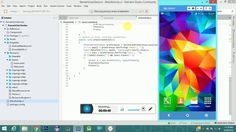 Xamarin User Session Example Android