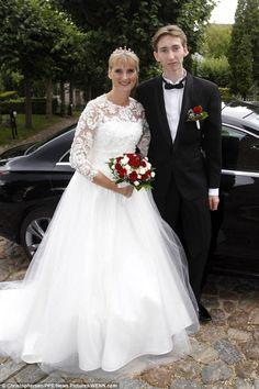 bride and galla helsinge