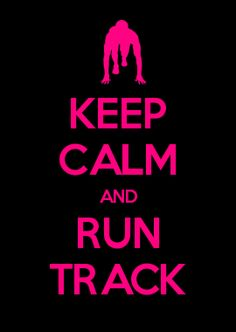 the best part about high school, was running track!