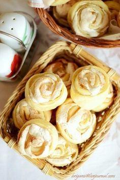 """Cookies """"Roses"""""""