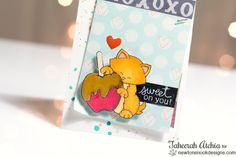 *Fill Your Paper With The Breathings of Your {Heart}*: Newton's Nook Designs September Release - Introducing Apple Delights
