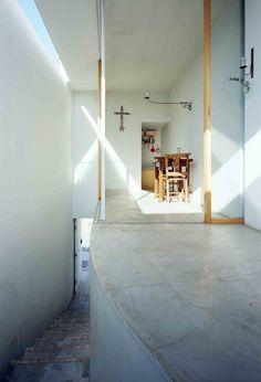 Gallery - Love House / Takeshi Hosaka - 4