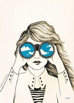 Verbo 2: vigilar- observar a una persona o cosa, atenderla cuidadosamente.
