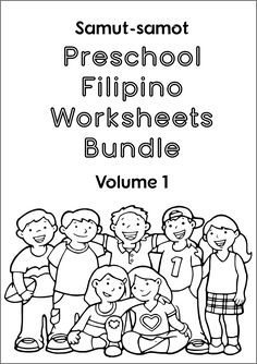 Image result for alpabetong filipino worksheets for