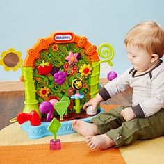 New at Zulily! Little Tikes - up to 40% off - pretend-play sets & more! - http://www.pinchingyourpennies.com/new-zulily-little-tikes-40-pretend-play-sets/ #LittleTikes, #Pinchingyourpennies, #Play, #Toys, #Zulily