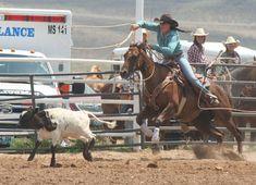 breakaway roping   Breakaway Roping - Pinedale Online News, Wyoming