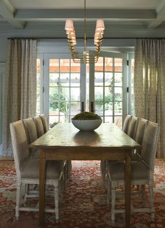 164 best chandeliers images on pinterest chandelier chandelier the tt linear branched chandelier sl5863 in a dining room designed by maison inc aloadofball Images
